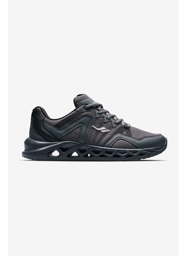 Lescon Koşu Ayakkabısı Gri
